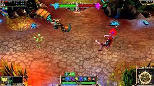 (OLD) <b>Jade Fang Cassiopeia</b> League of Legends Skin Spotlight ...