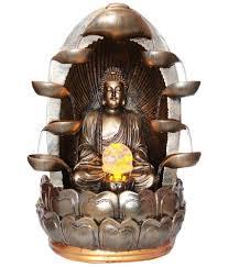 odishabazaar fengshui water fountain buddha idol buy feng shui feng shui