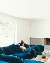living room neutral bright livingroom blue sofa blue couches living rooms minimalist