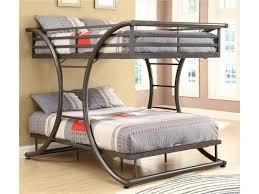 furniture charming bedroom furniture at bobs with coaster metal bunk bed in dark grey metallic spray charming bedroom feng shui