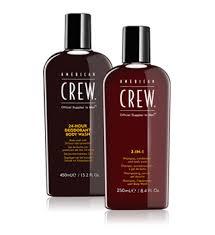 <b>American Crew</b>: cредства для волос | notino.ru