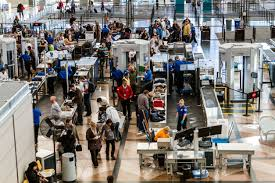 travel tips to help you fly through airport security