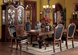 dining room designer furniture exclussive high: elegant lovely dining table with chairs interior design ideas and dining room table set