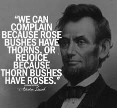 25 Abraham Lincoln Famous Quotes | rapidlikes.com