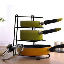 Four Layer <b>Practical Eco</b>-<b>friendly</b> Rack Holder Stainless Steel ...