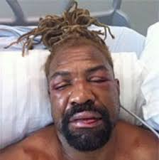 Shannon Briggs Dubai Two-time world champion Shannon Briggs (51(45)-6-1) is reportedly set to make an astonishing $10,000,000 for one nights work in Dubai ... - Shannon-Briggs