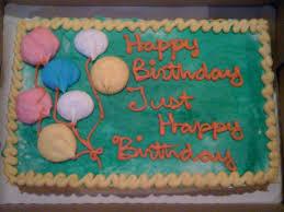Decorated Birthday Cakes Ideas Walmart Birthday Cakes Birthday Cake Oreos Walmart