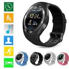 Apple <b>Watch</b> Series 1 Aluminum <b>Band Smart</b> Watches with 1 GB ...