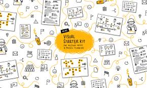 Visual <b>Starter Kit</b> — <b>Eva</b>-Lotta Lamm