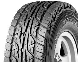 <b>Dunlop Grandtrek AT3</b> - reviews and tests 2020 - theTireLab.com