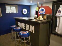 awesome rooms from man caves sports man cave ideas basement sports bar ideas