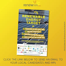 renew wa home facebook write to your candidates about the urgent need to transition to 100% renewable energy