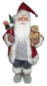 Фигурка <b>Winter Glade Дед</b> Мороз 61 см (М54) — купить по ...