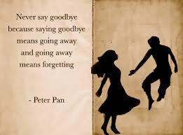 23 Goodbye Quotes & Sayings | SayingImages.com