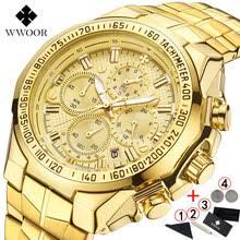 Best value Watch <b>Mens</b> Wristwatch <b>Wwoor</b> – Great deals on Watch ...