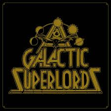 <b>Electric</b> Birth | Galactic Superlords