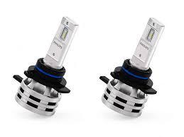 <b>Лампа Philips Ultinon</b> Essential LED HIR2 12V 24V 6500K ...