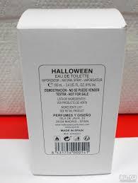 <b>Туалетная</b> вода <b>Jesus Del Pozo Halloween</b> 100ml женская ...