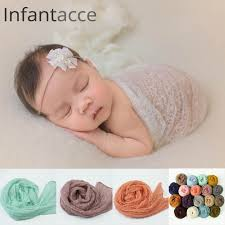 Online Shop <b>newborn</b> photography props wrap accessories photo ...