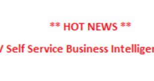 Announcement: <b>Rocket</b> Discover 1.6 - self-service BI - Prospectus