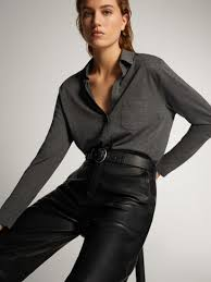 New In Women's Collection | Massimo Dutti <b>Spring Summer 2019</b>
