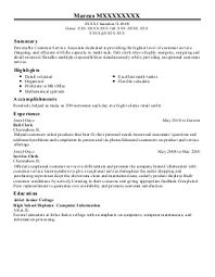 Sample Resume  Mechanical Maintenance Helper Resume Exles Near