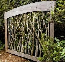 Small Picture The 25 best Garden gates ideas on Pinterest Garden gate Yard