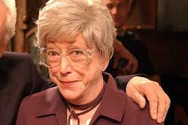 Maggie Jones as Blanche (Pic:ITV). Actress Maggie Jones who played Blanche Hunt in Coronation Street had died following a long illness. - maggie-jones-as-blanche-pic-itv-718850964-204608