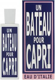 <b>Eau</b> de Parfum Un <b>Bateau</b> pour Capri • Pure Source - Barbados