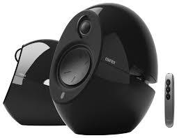 Компьютерная акустика <b>Edifier E25HD</b> Luna Eclipse — купить по ...