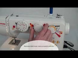 Электромеханическая <b>швейная машина Janome</b> ArtStyle4045 ...