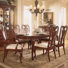 Formal Oval Dining Room Sets - Dining room tables oval