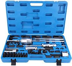 3 Pcs/<b>Set Injector Puller Set</b> Common Rail <b>Injector Extractor Diesel</b> ...