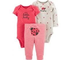 Детская одежда <b>Carter's</b> (Картерс) — купить в Москве в ...