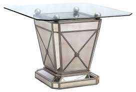 Mirror Dining Room Tables How To Hang Mirrored Dining Room Table Room Designs Ideas Amp Decors
