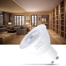 Online Shop <b>GU10 LED Bulb 220V</b> Lamp MR16 LED Spotlight Bulb ...