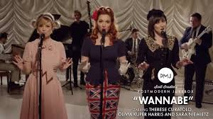 "Wannabe - Spice Girls (<b>Vintage</b> ""Andrews Sisters"" <b>Style</b> Cover) by ..."