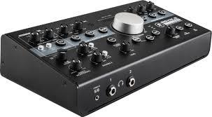 <b>MACKIE Big Knob</b> Studio+ - USB <b>аудио-интерфейс</b> 4 и ...