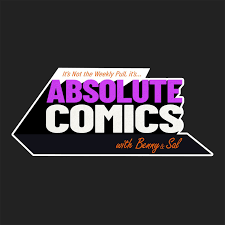 Absolute Comics, Formerly Weekly Pull