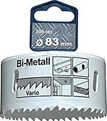 <b>Коронка Kwb HSS BI-METALL</b> 83 мм 598-083 купить в интернет ...