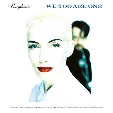 <b>Eurythmics</b>: <b>We Too</b> Are One (Remastered) - Music on Google Play