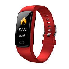 Online Shop <b>Smart Bracelet Y9</b> Color Screen Sports Band Heart ...