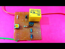 12V Battery <b>Over</b>-<b>Charge Protection</b> Circut - YouTube