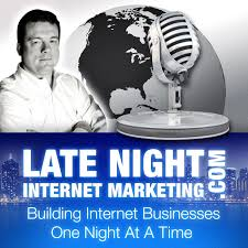 Late Night Internet Marketing with Mark Mason