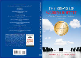 essays of warren buffett lessons for corporate america review essays of warren buffett lessons for corporate america review valuewalk