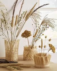 Самое время запасаться <b>сухоцветами</b> для осеннего декора ...