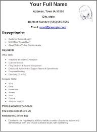 receptionist position resume sample    adsbygoogle   window    receptionist position resume sample    adsbygoogle   window adsbygoogle        push    receptionist position resume sample will give ideas and stra…