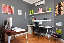 decorating ideas for a home office with exemplary office decoration ideas krowdvrlistscom minimalist budget friendly home offices