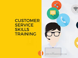 houston customer service training trevina broussard customer service training programs