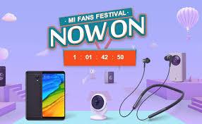 Check Out Banggood <b>Mi Fans</b> Festival; Get Big Discounts On <b>Xiaomi</b> ...